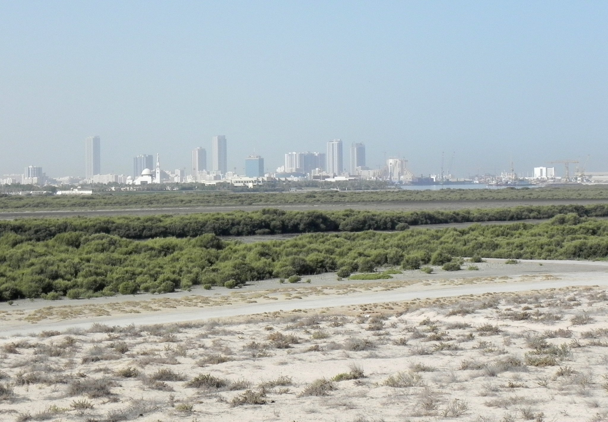 Ahmed Bin Rashid Free Zone