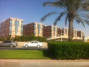 Dubai Academic City for Company Formation