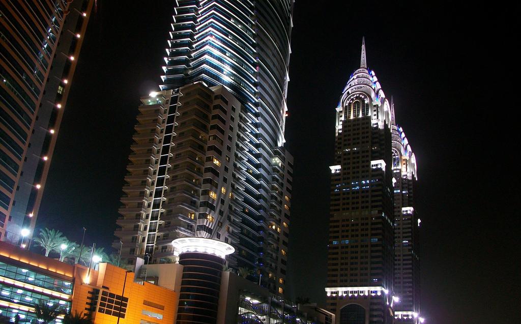 تأسيس شركة في قرية المعرفة في دبي