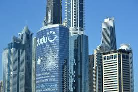 Dubai Logistics City for Business Set up