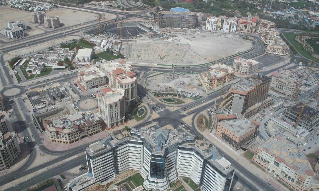 Dubai Healthcare City for Business License