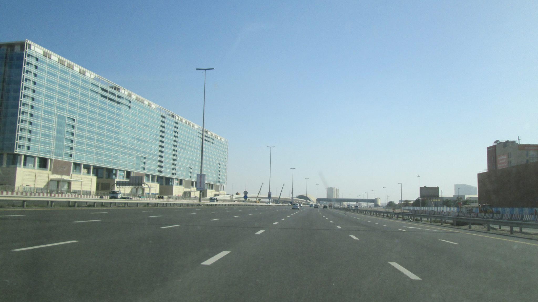 Khalifa Industrial Zone
