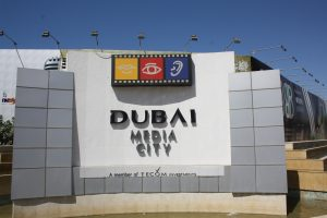 Dubai Media City for Business License