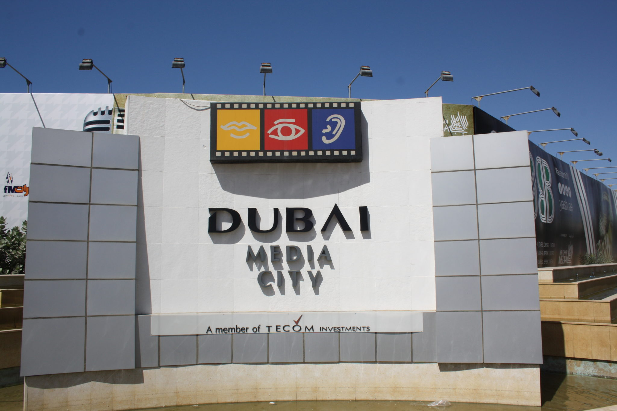 Dubai Media City for Business License
