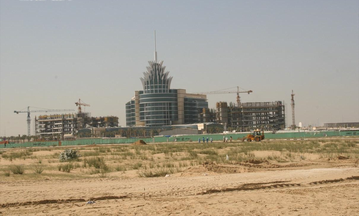 Dubai Silicon Oasis for Company Set Up
