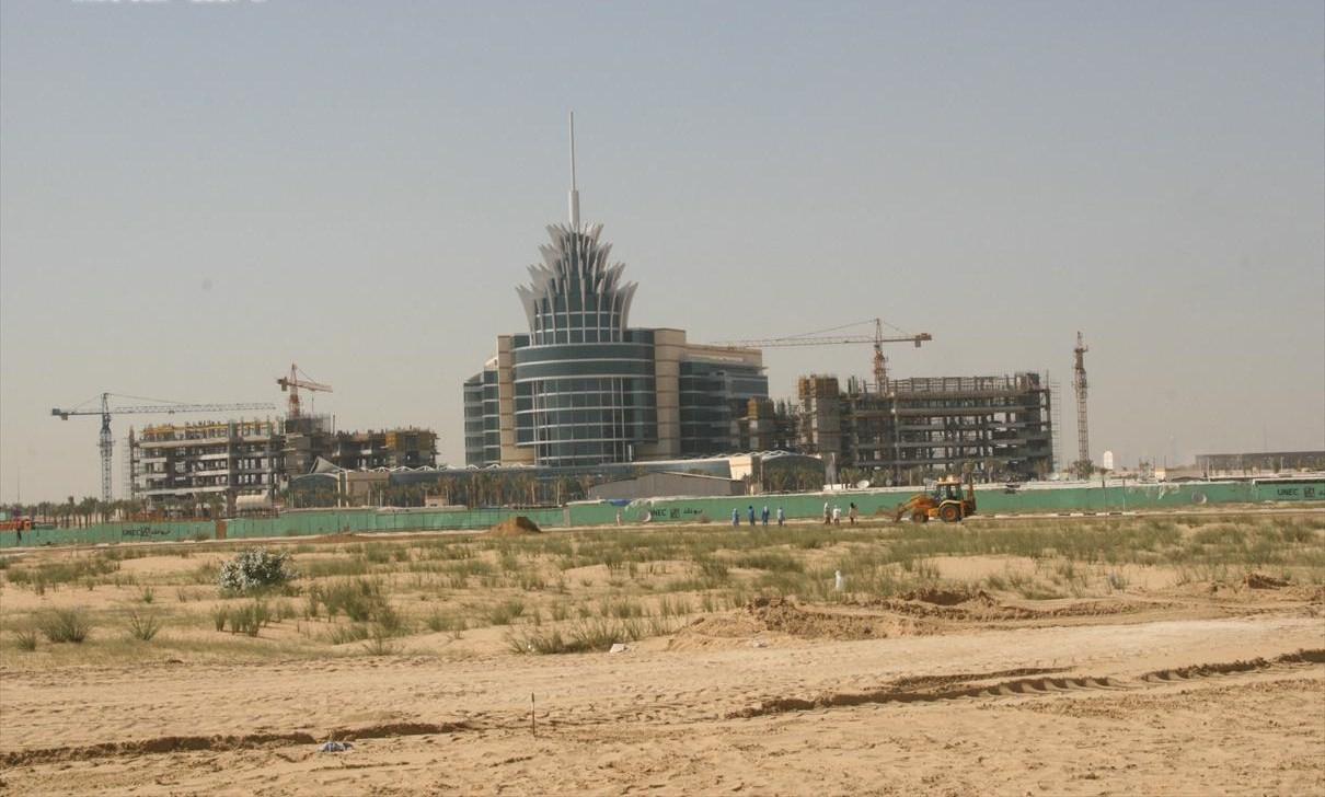 Dubai Silicon Oasis for Company Set Up