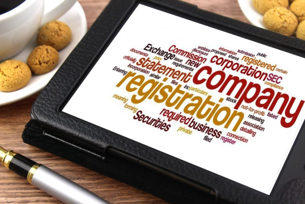 The Processes Involved in a Company Registration and Formation