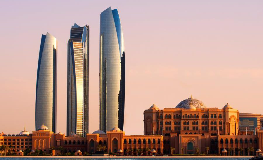 business abu dhabi