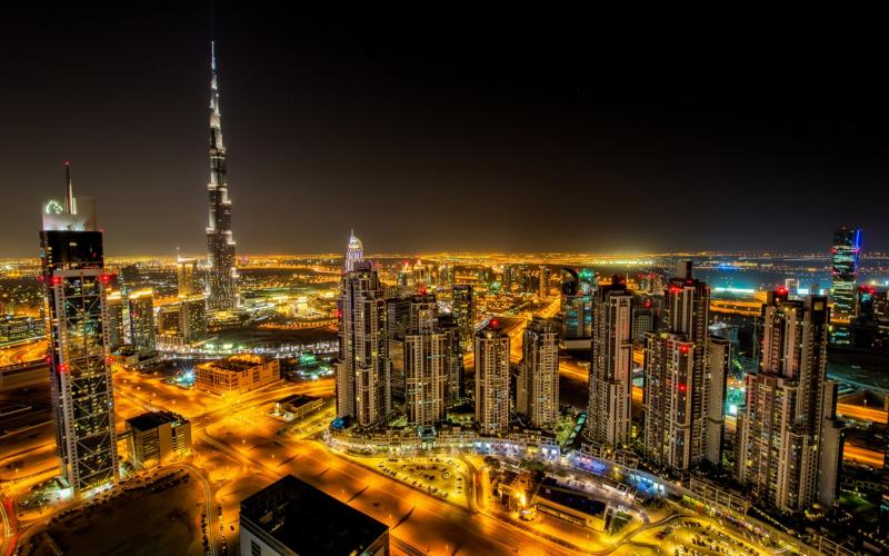 business dubai
