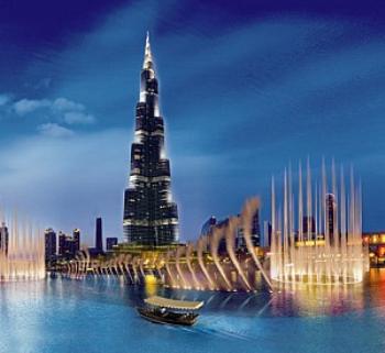 迪拜本地赞助商