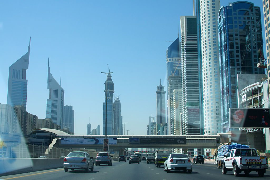 DIFC Free Zone - Dubai Company Formation Services at Low Cost