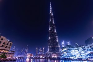 Offshore Company Registration In Dubai