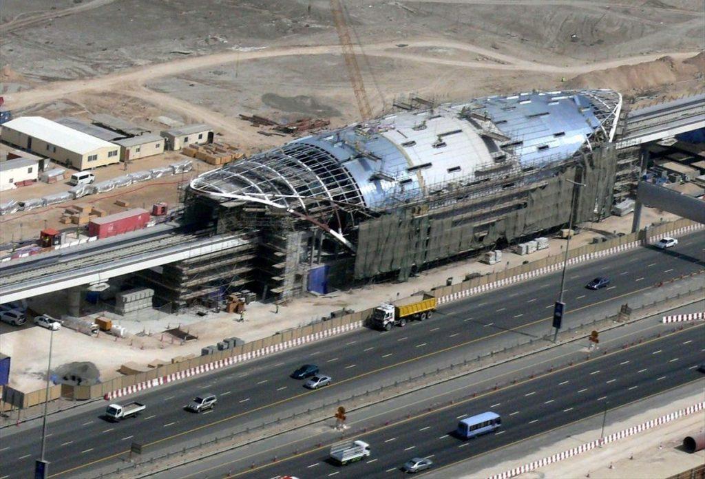 Dubai Airport Free Zone Company