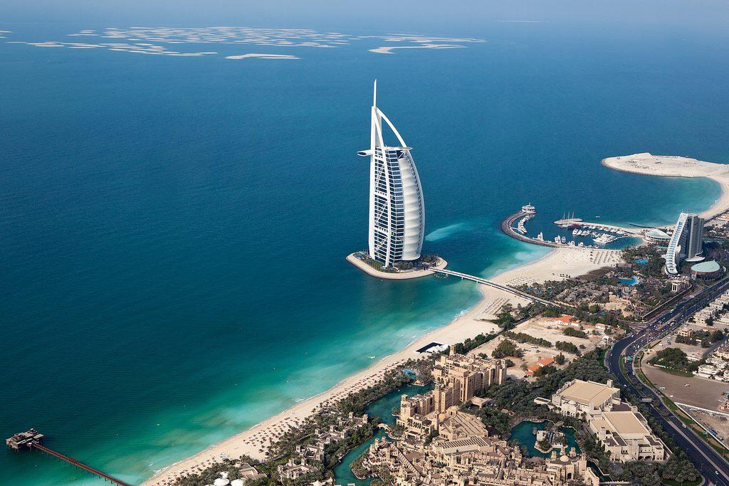 迪拜境外公司