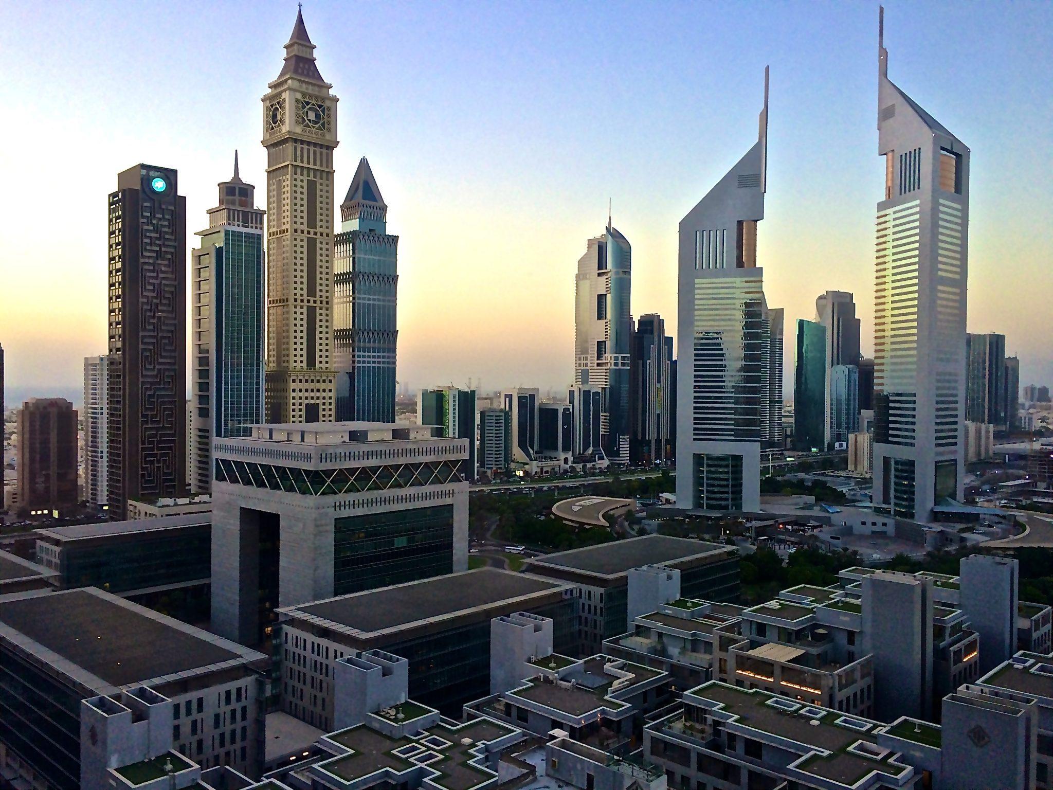 迪拜代表处