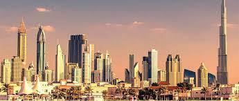 BRANCH OFFICE IN DUBAI
