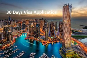 30-days-visa-application
