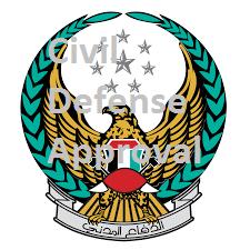 Civil Defense Approval