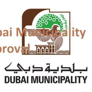 Dubai Municipality Approval