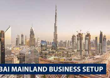 Dubai Mainland Business Setup