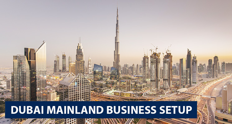 Dubai Mainland Business Setup