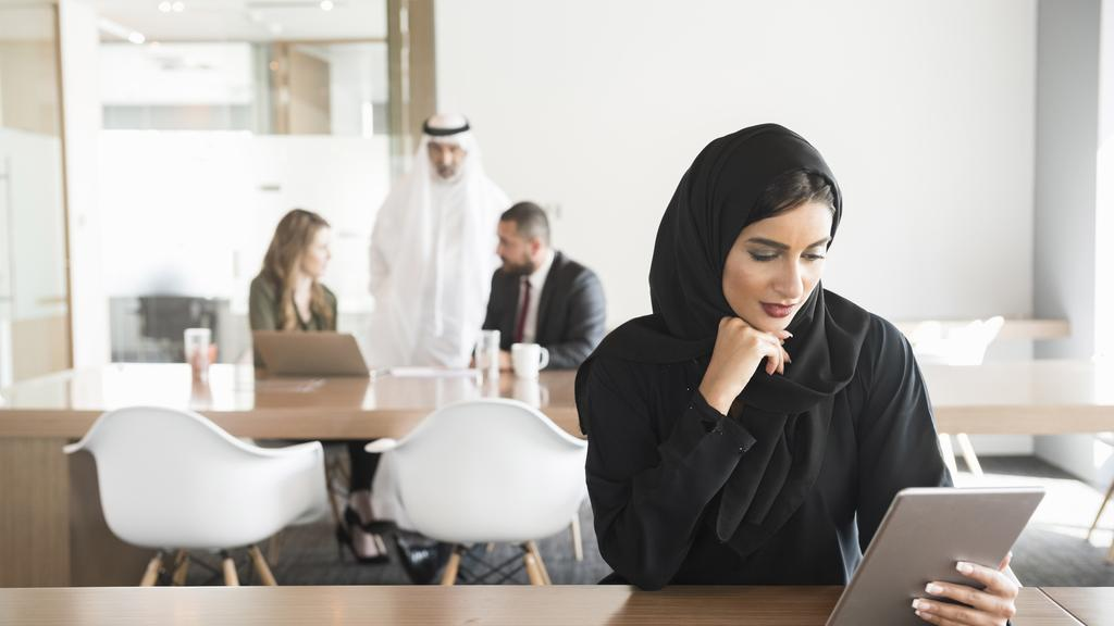 Time Management for Successful Women Entrepreneurs in UAE