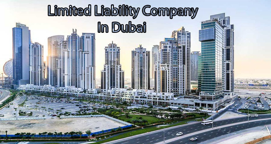LLC compay in Dubai