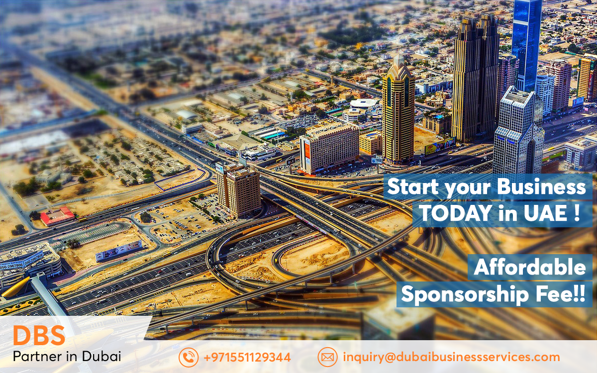 Detailed Insights on the Role of a Dubai Local Service Agent in Setting up a Business in Dubai 1