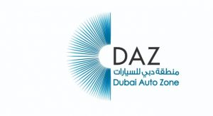 Dubai Cars and Automotive Zone