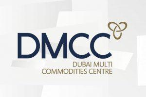 Dubai Multi Commodities Centre (DMCC)