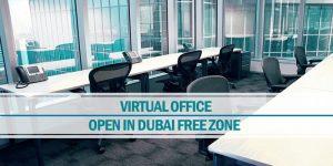 virtual offices in dubai