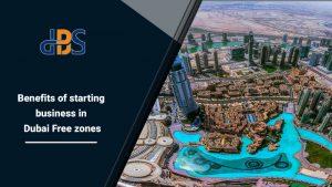 Benefits of business setup in Dubai Free Zones 3