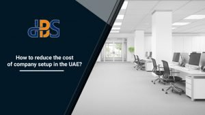 How to reduce the cost of company setup in the UAE
