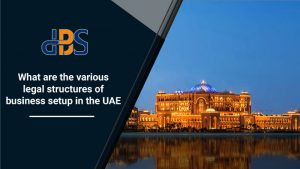 What-are-the-various-legal-structures-of-business-setup-in-the-UAE