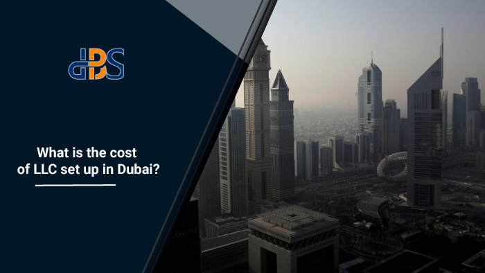 What-is-the-cost-of-LLC-set-up-in-Dubai
