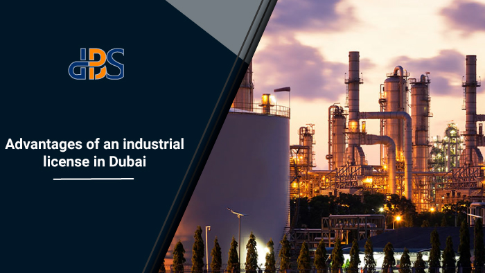 Advantages-of-industrial-license-in-Dubai