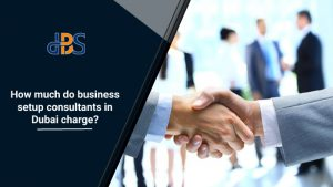 How-much-do-business-setup-consultants-in-Dubai-charge
