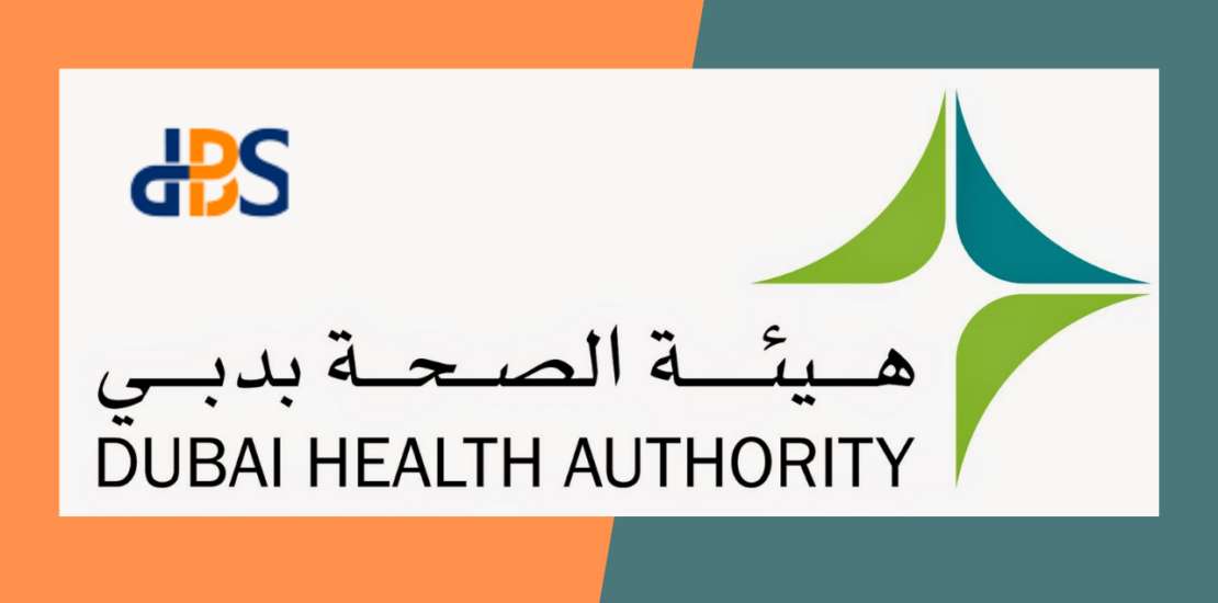 DHA (Dubai Health Authority) Approvals